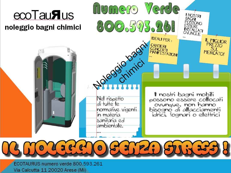 Bagni chimici noleggio brescia ~ mattsole.com